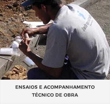 Projetos-Ensaios