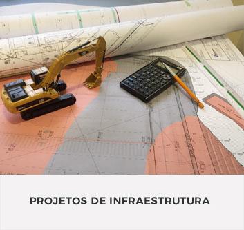 Projetos Infraestrutura